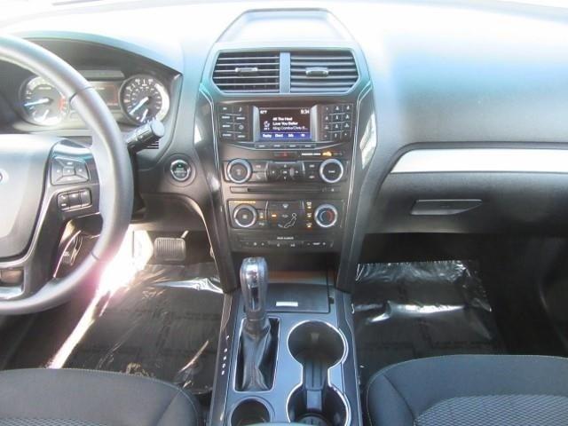 2017 Ford Explorer Xlt In Clearwater Fl Lokey Kia